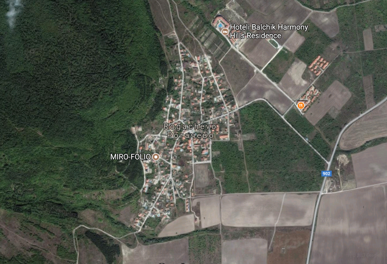 bulgaria,rogatchevo - INVESTMENT LAND€130.225