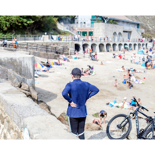 Sea Change - A study of the contemporary people in Britain's eroded coastal towns