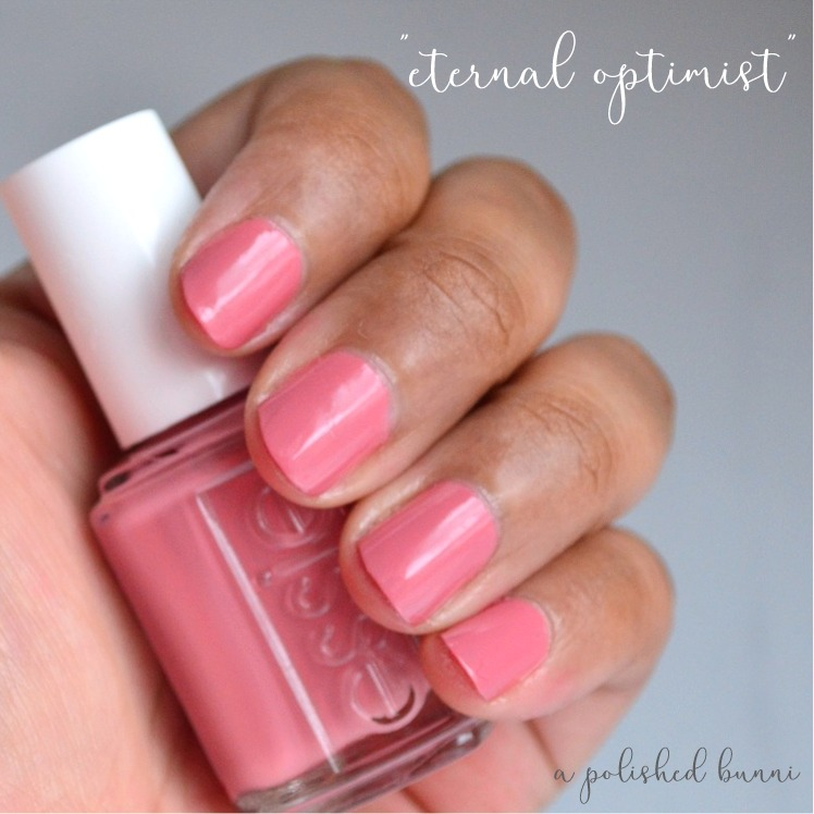 My Collection: Essie — a polished bunni