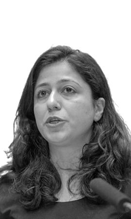 Dr Roja Fazaeli
