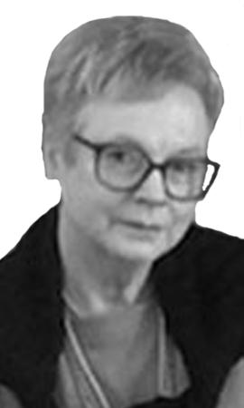 Dr Celia Kenny