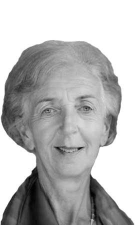 Ms Anastasia Crickley
