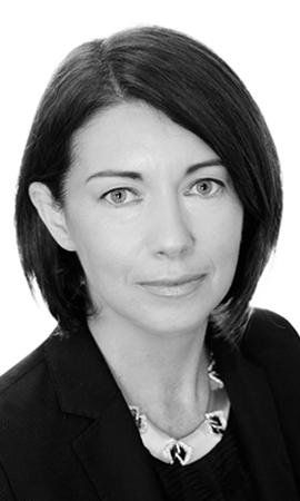 Professor Linda Hogan