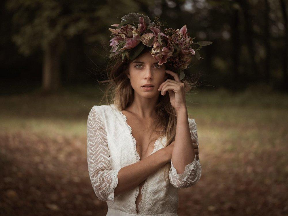 Melody Nelson - Robes de mariées