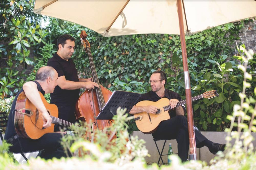 Swing A Jo - Groupe de musique