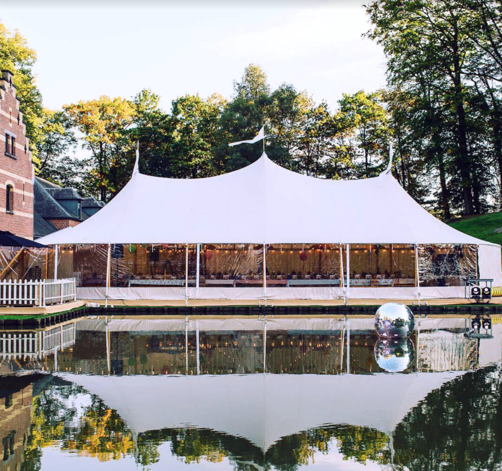 Organic-Concept - location de tentes