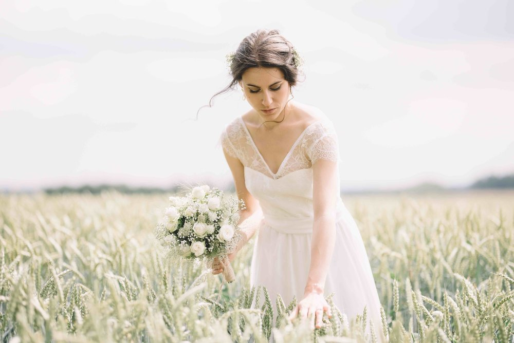 Manice - robes de mariée et suite
