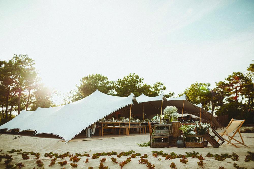 Organic-Concept - tentes de reception