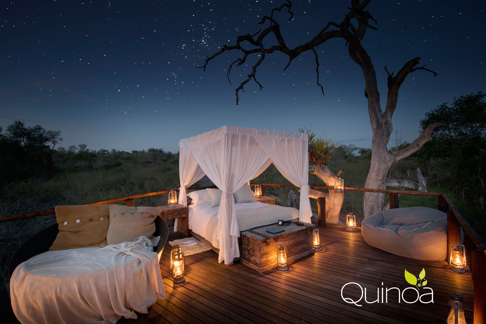Quinoa - Agence de voyages