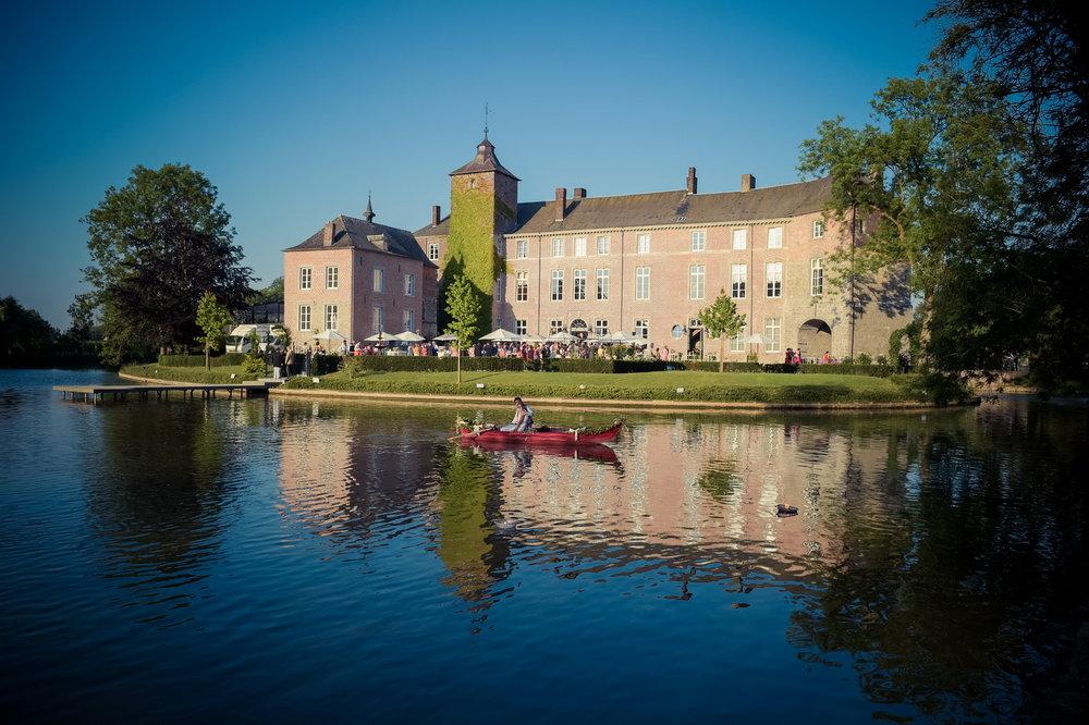 Château Bayard - Lieu de réception