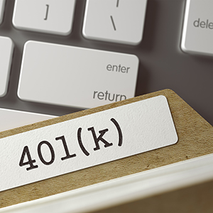 Defined Contribution Plans The most common type of retirement plan is a defined contribution. Including 401(k) and other options. Learn more.