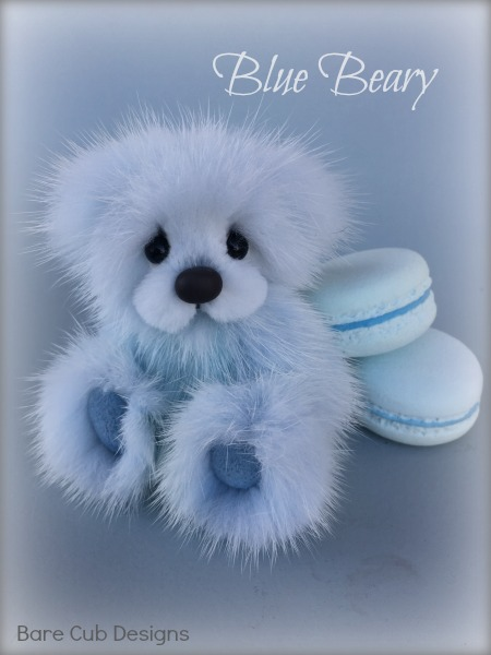 Blue Beary