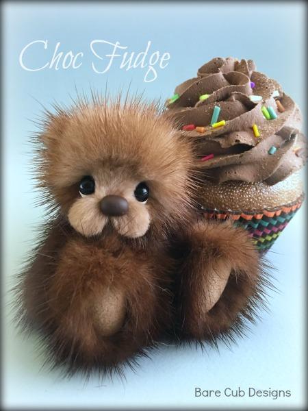 Choc Fudge