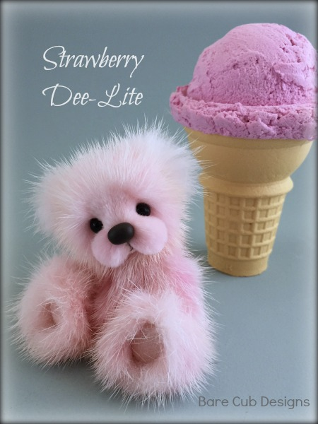 Strawberry Dee-Lite
