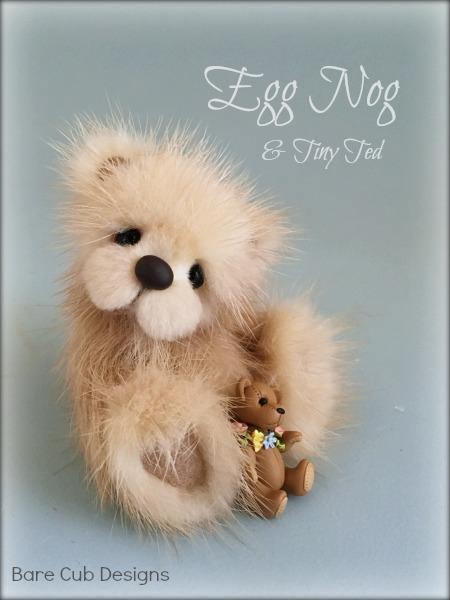 Egg Nog & Tiny Ted
