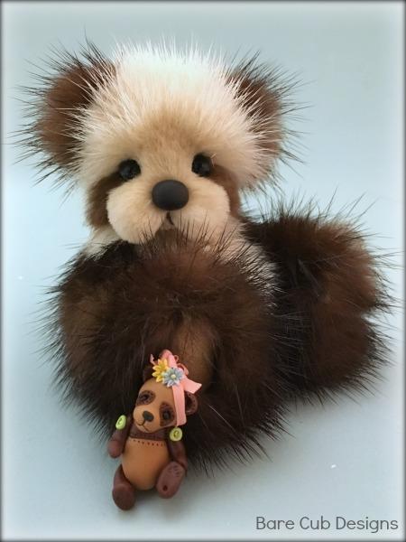 Charlie and Panda