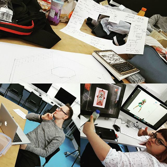 Countdown to deadline! Just over five weeks to go 😨 this is organised mess, promise... 😅 Team Twilleir are cracking on and getting stuff done; best team ever! 💪 stay tuned to see what we get up to in our final dev weeks towards our Alpha! #motivation #monday #team #teamworkmakesthedreamwork #squad #gamesdesign #games #indiedev #indiegames #devteam #comingsoon #deadline #stress #crunch #wecandothis
