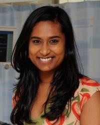 Graduate Rep  Maryanne Mariyaselvam