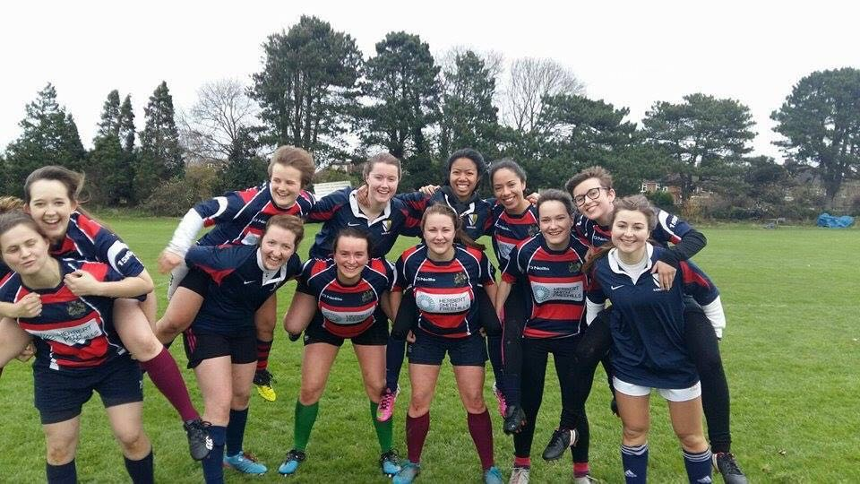 Contacts (2016/2017)  Marta (Captain for Hill's Colleges Team) Laura (Colleges Rep for University Rugby, ln288)