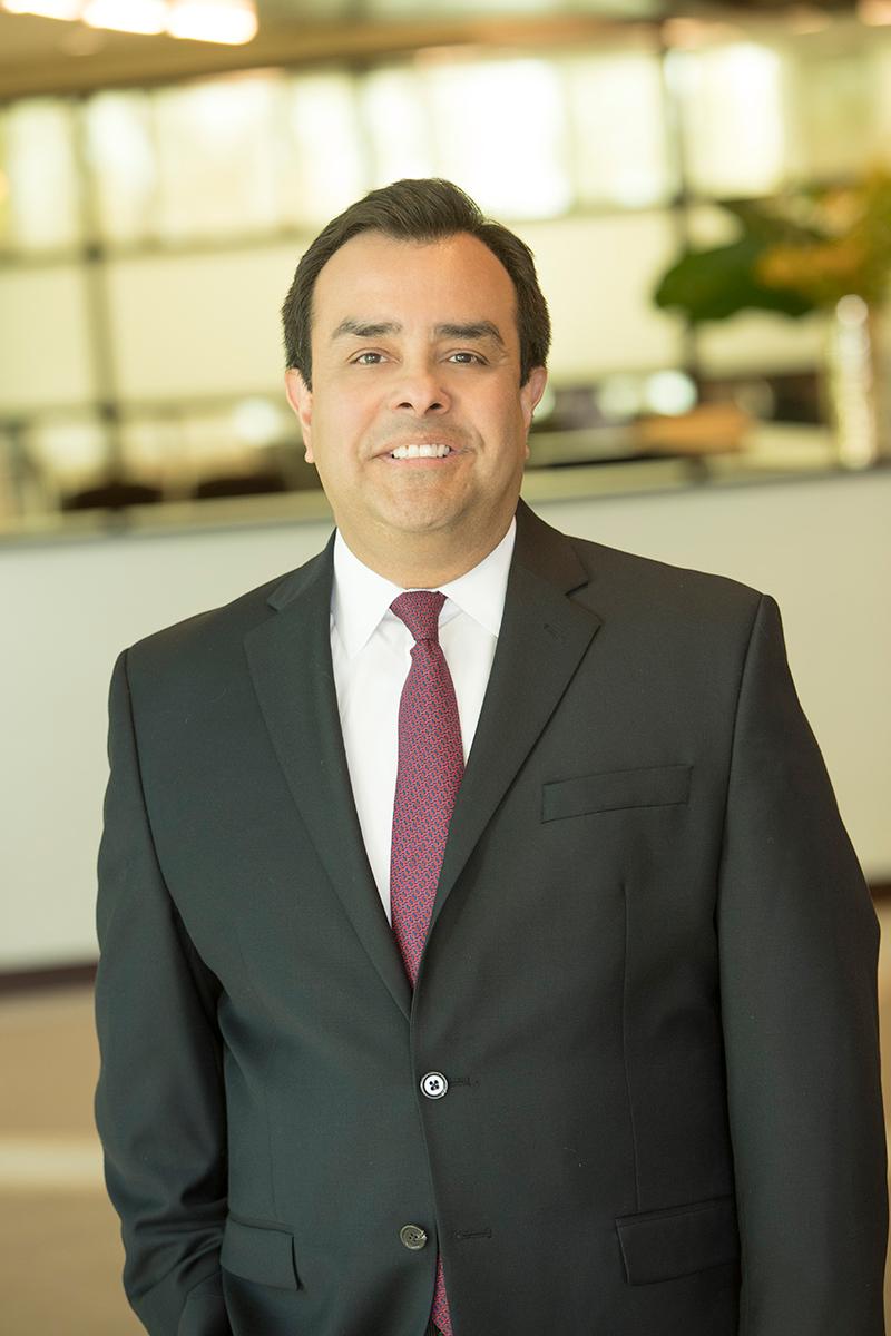 O. REY RODRIGUEZ   PARTNER