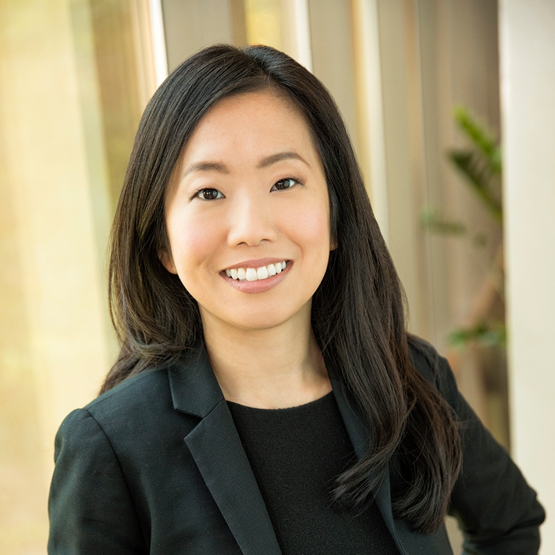 Stacey Cho Hernandez | Senior Associate
