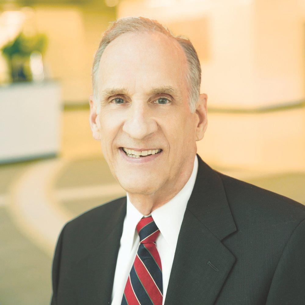 Hon. Gary Hall (Ret.) | Senior Counsel