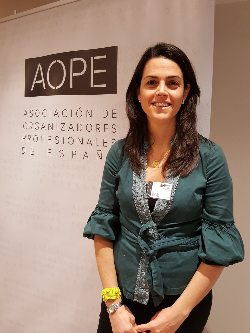 2do congreso AOPE Barcelona 2018
