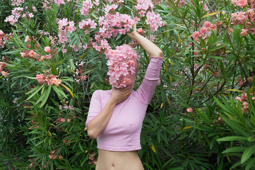 Blossom (c) Prue Stent and Honey Long
