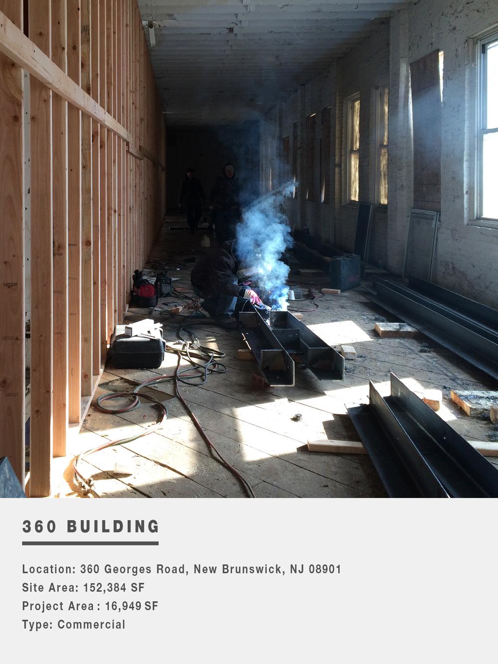 360 BUILDING