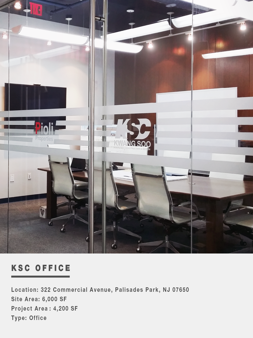 KSC OFFICE