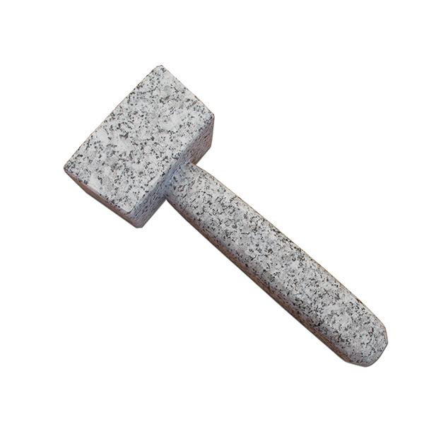 Neo Lithic, Hammer
