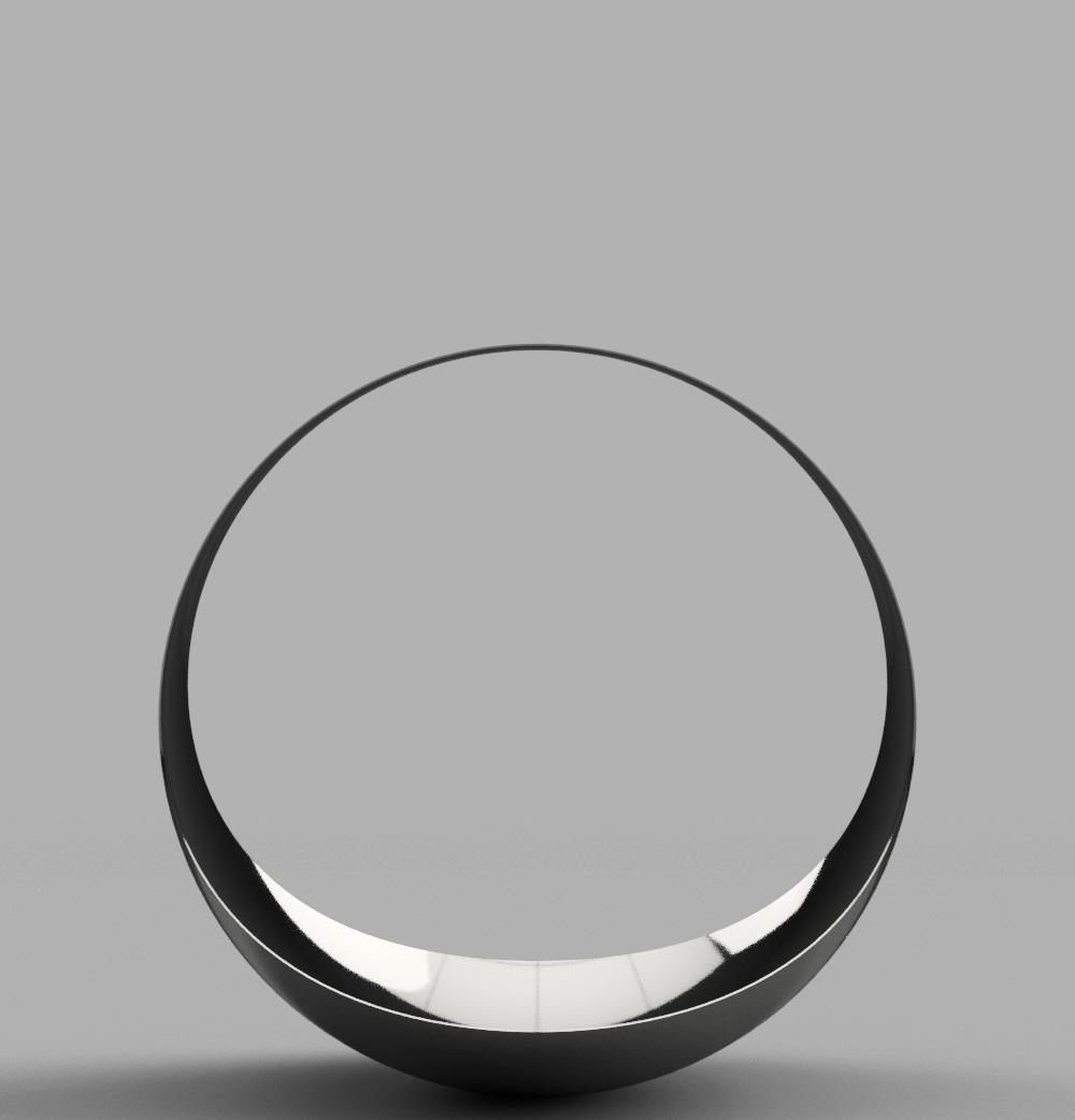 Spherical Void