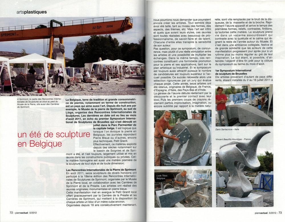 pierre actuela articel 1 page santacroce.jpg
