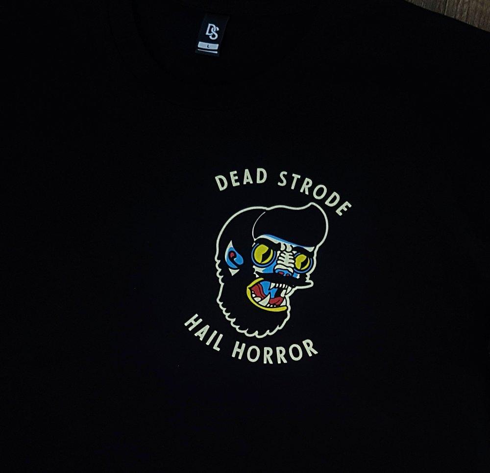 """Wolfman"" for Dead Strode"