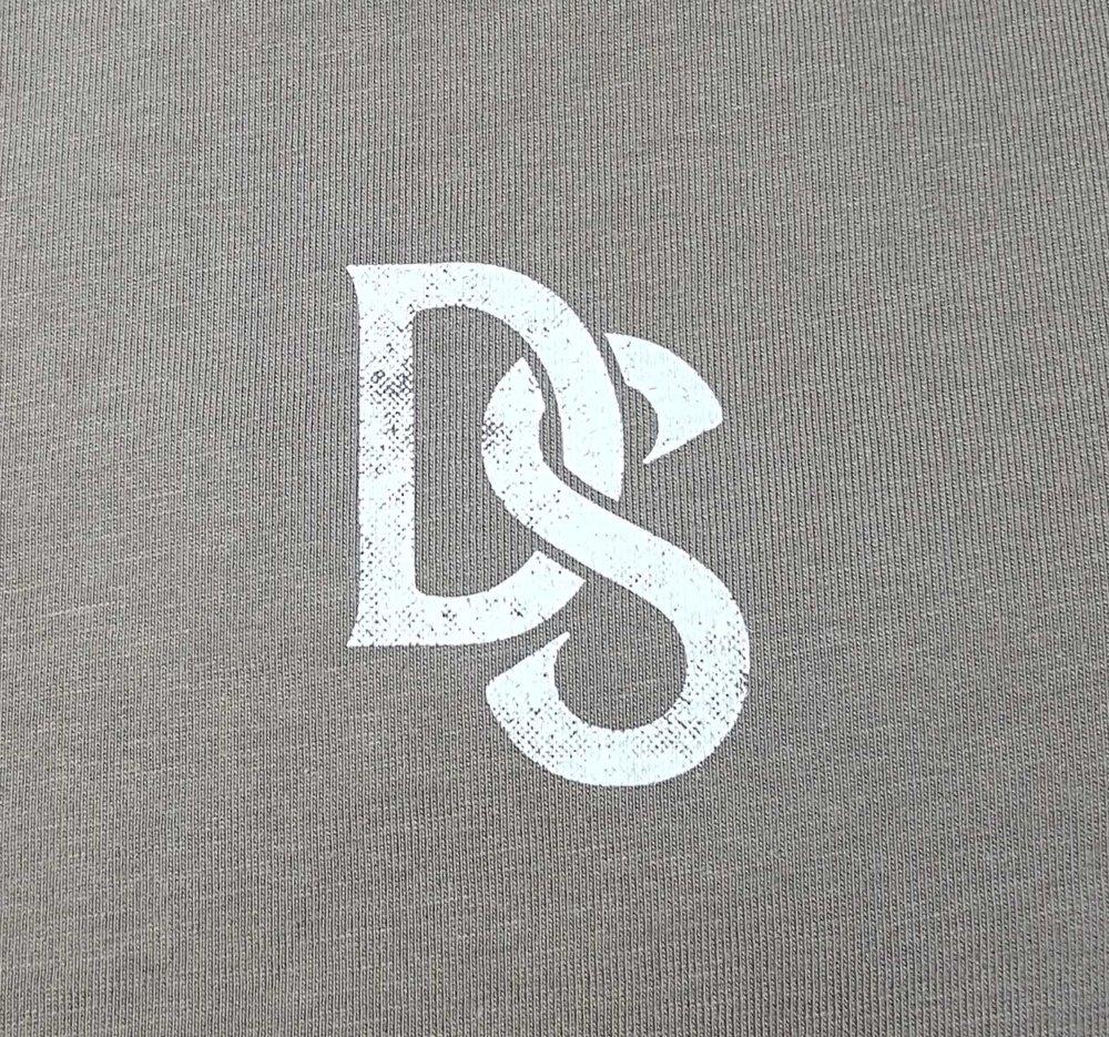 """""""D/S"""" logo for Dead Strode"""