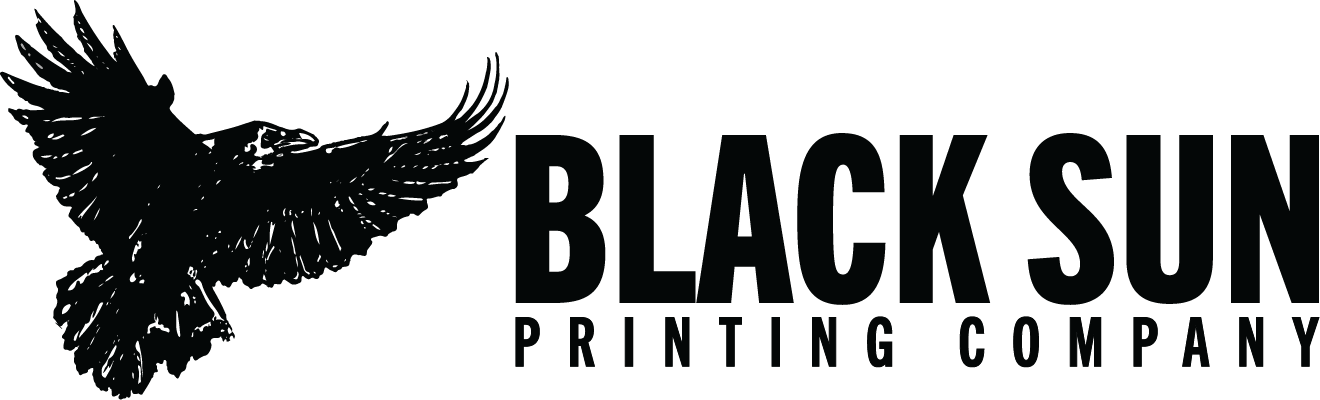 Black Sun Screen Printing - Custom T Shirt Printing Sydney