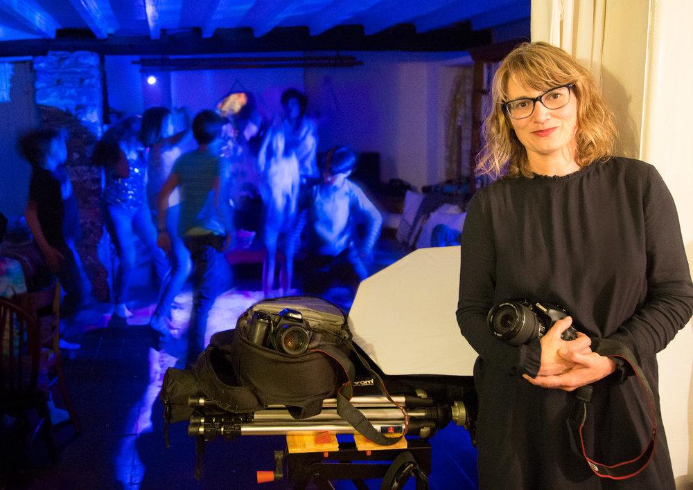 Susanne Ryder - Photographer