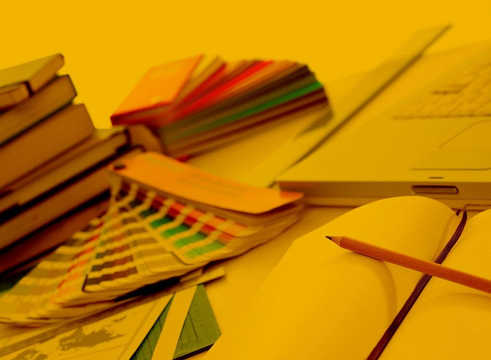 Creative Services -