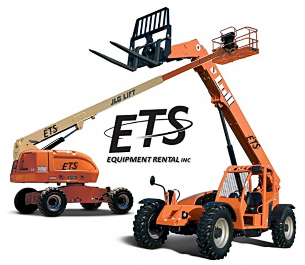 About — ETS EQUIPMENT RENTAL