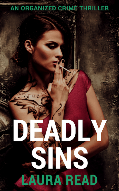 Deadly Sins cover