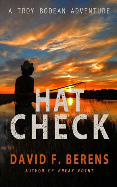 Hat Check Cover