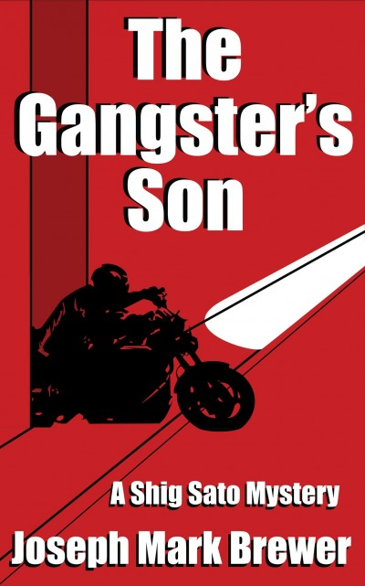 The Gangster's Son - cover