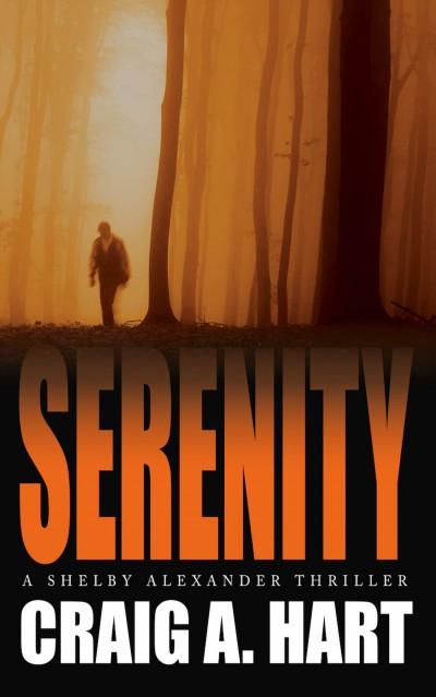 Serenity - Craig A. Hart