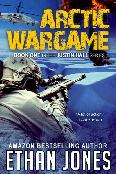 Arctic Wargame - Ethan Jones