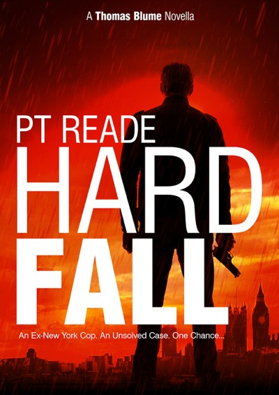Hard Fall - PT Reade
