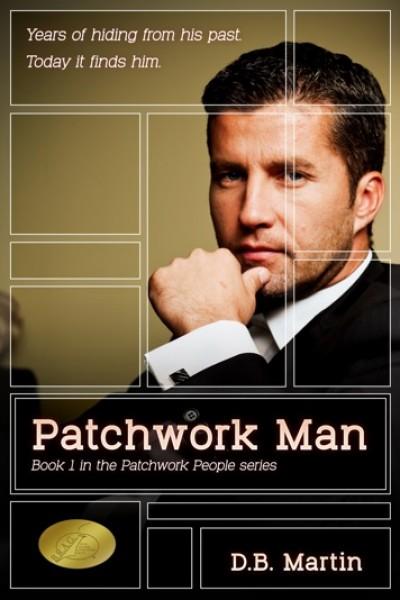 Patchwork Man - D.B. Martin