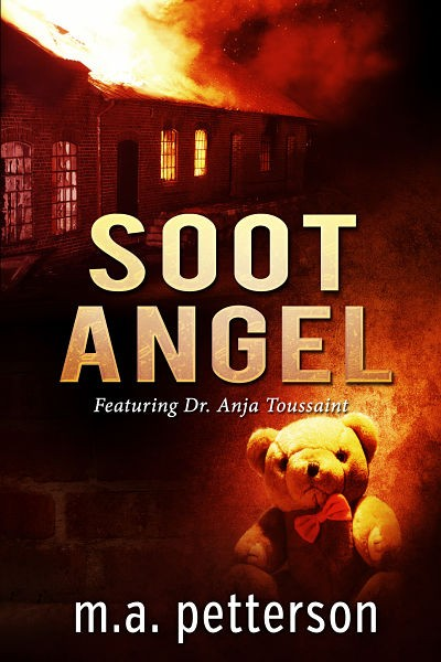 The Soot Angel - M. A. Petterson