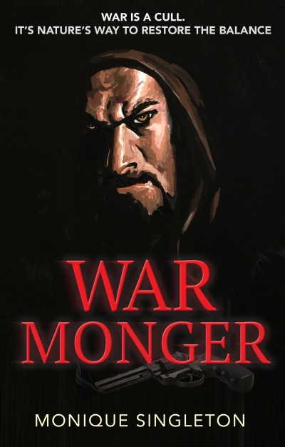 War Monger - Monique Singleton
