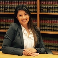 DRC attorney Angelica Galang