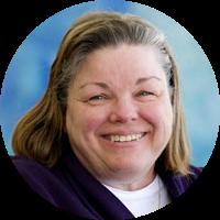 Linda Schultz, aka Nurse Linda